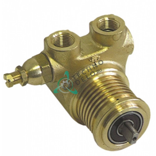 Головка помпы FLUID-O-TECH 329.500211 original parts eu