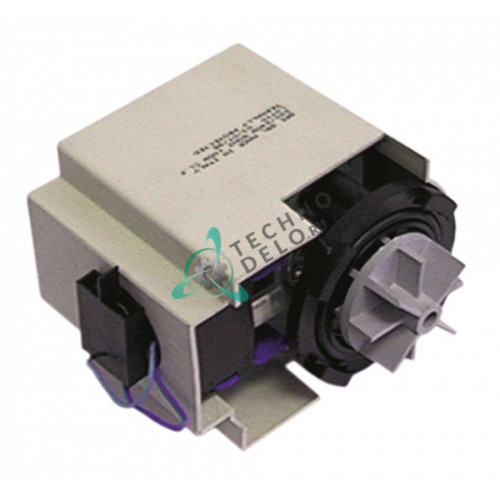 Насос-помпа (без крышки) GRE 100Вт 130112 REB130112 для Colged, Elettrobar, Hobart, MBM и др.
