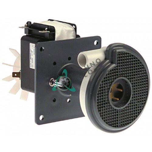 Насос помпа Coprel 205031 5031 льдогенератора ITV DELTA-DP/GALA DP 30/GALA-DP