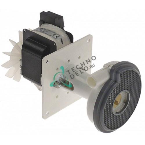 Насос-помпа Coprel DP20-30 35Вт 205125 льдогенератора ITV, Apach и др.