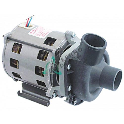 Насос INSERTSTAR 2/102FA10 0,26 кВт 230В для посудомоечной машины Elframo, Fagor, Komel и др.