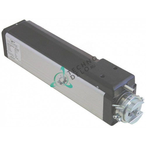 Мотор-редуктор Erreka 65-T2100CF01 220Вт 230В 0,27 об/мин вал ø59,5мм 460x88x88мм для опрокидывающейся сковороды Fagor