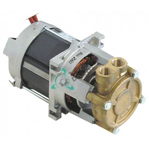 Насос LGB PS46 0,45кВт 3/8 130120 DPE125R EU130120 для Angelo Po, Aristarco, Colged, Elettrobar и др.