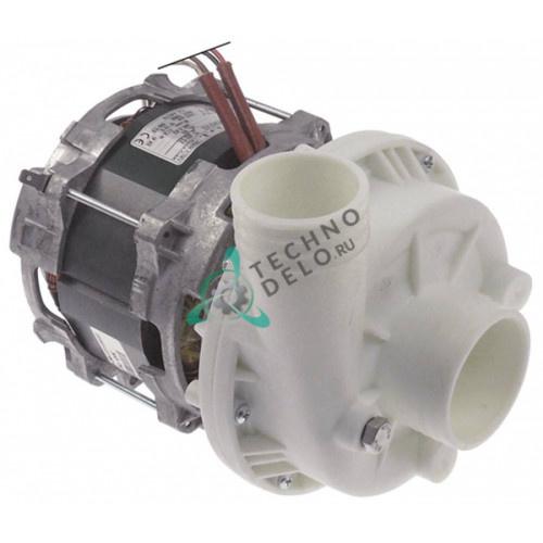 Помпа-насос LGB ZF400SX 230В 0,8кВт для Bonnet, Colged, Elettrobar и др.