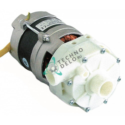 Помпа-насос FIR 4213.1500 230В 0,28кВт для Electrolux, Zanussi и др.