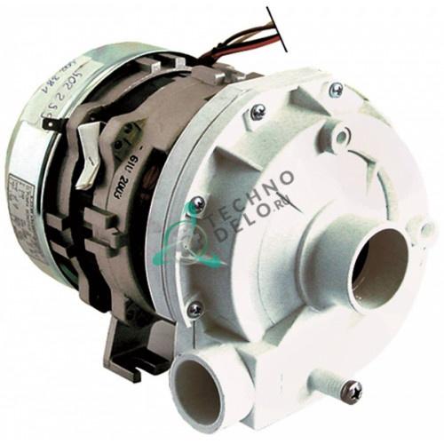 Помпа-насос LGB ZF320VSX 230В 0,6кВт для Silanos, Comenda, Emmepi, Hoonved и др.