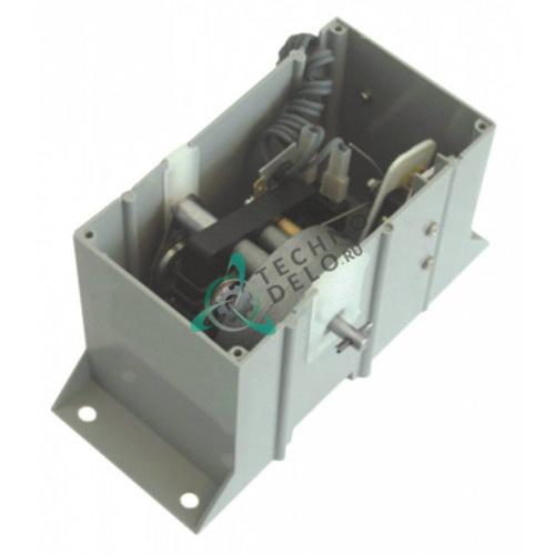 Мотор-редуктор Kelvin K15 205201 льдогенератора ITV и др.