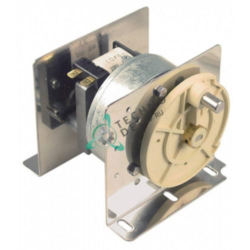 Мотор-редуктор 105200, 5200 льдогенератора ITV и др.