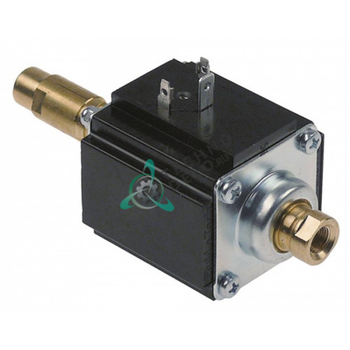 Вибрационный насос FLUID-O-TECH 232.500438 sP service