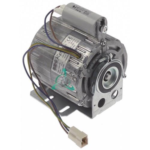 Мотор насоса RPM тип 11002708 165Вт 230В для кофемашины Faema, La Cimbali, Brasilia, Astoria и др.