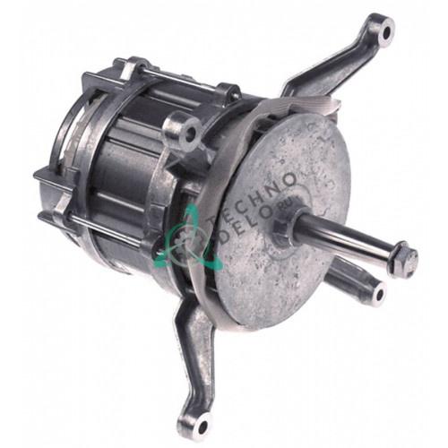 Мотор Hanning L7mw84D-379 (400В 0,16кВт) 12016547, R663033 пароконвектомата Fagor HME-10-11 и др.