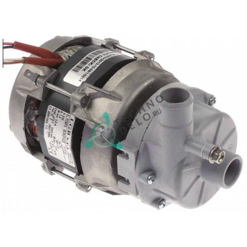 Помпа-насос LGB ZF170SX 230В 0,3кВт для Comenda и др.