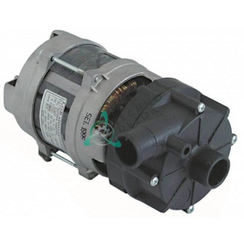Помпа-насос LGB ZF130DX 230В 0,3кВт для Colged, Elettrobar, Eurotec, Giga, Angelo Po и др.