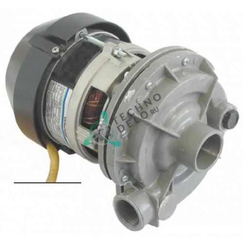 Насос FIR 2220 230В 0,73кВт L-235мм ø45мм/ø40мм 3102065 для Winterhalter GS10, GS22, GS32, GS7, GS9 и др.