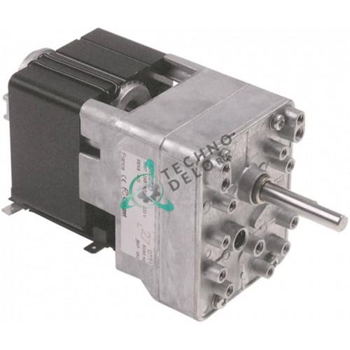 Мотор-редуктор Crouzet A03007 для гриля Roller Grill RBE 25
