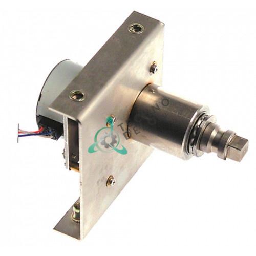 Мотор-редуктор CROUZET тип 89945210 230В 16,7Вт к грилю шаурма Inoksan и др.