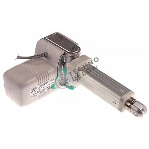 Двигатель MAGNETIC 673.500609 tD uni Sp