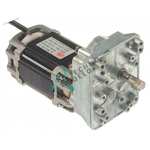 Мотор-редуктор CROUZET 673.500627 tD uni Sp