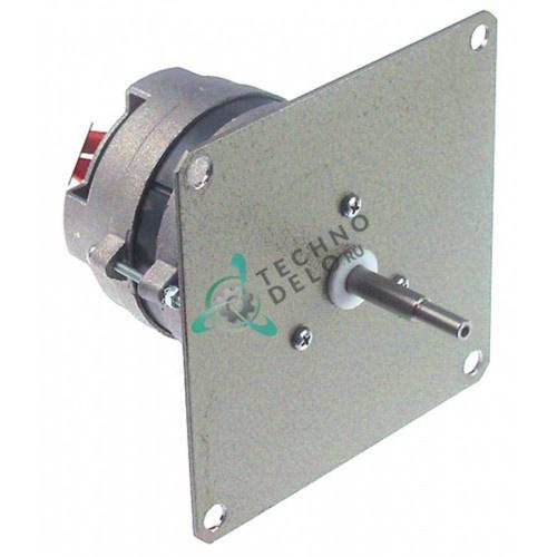 Мотор 1048 220-240В 0,045/0,0765кВт C3610 RRC3610 для печи Inoxtrend, Lotus RDA-5E/SUTA-4E и др.