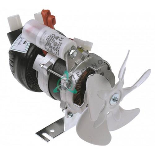 Насос-помпа FIR 4240A.2300 (120Вт 220В) для ледегенератора Electrolux, Zanussi