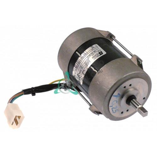 Мотор помпы LEROY SOMER 180 Вт 230В для вспенивателя молока Thermoplan, Cookmax и др.