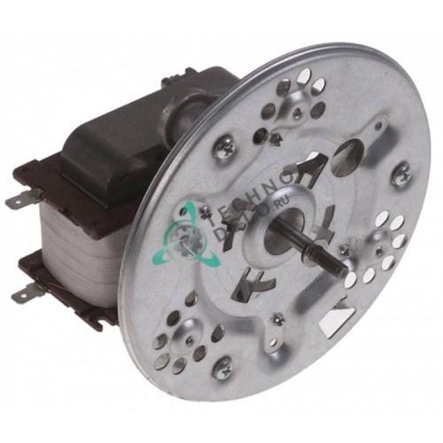 Мотор Fime L25R7795 (220-240В 55Вт) 699250108 крыльчатки конвекционной печи SMEG Alfa 10 XA и др.