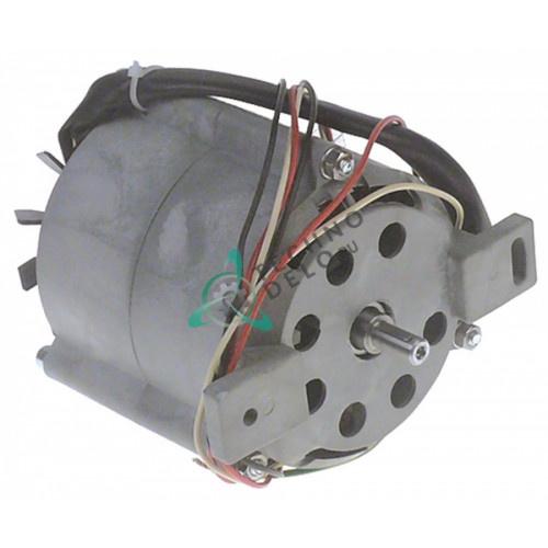 Мотор 673.500712 tD uni Sp
