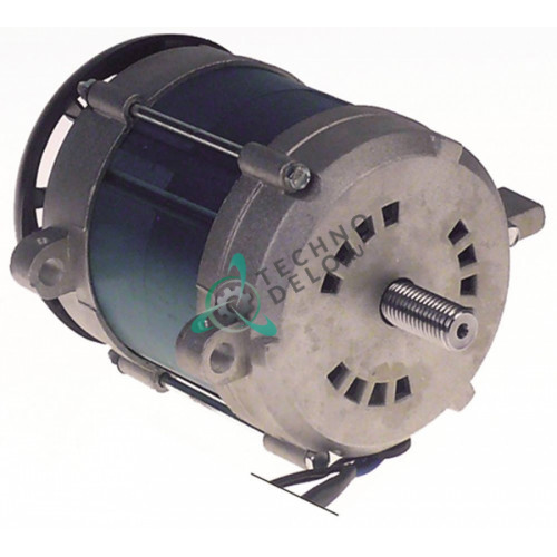 Мотор Castellotti C71/70 230В 260Вт 1400 об/мин вал d-15мм D-115мм H-155мм IB5053002 для сыротерки Sirman Athos