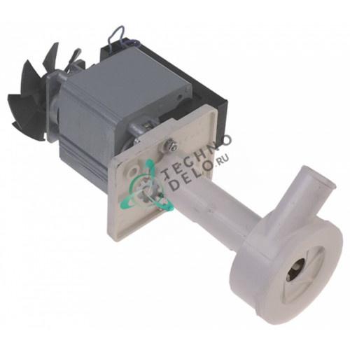 Насос-помпа GRE 60Вт, 086456 льдогенератора Electrolux, Scotsman и др.