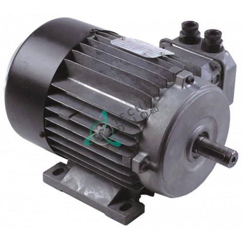 Электродвигатель Coel H80B6 550Вт 230/400В 3ф 62038302 льдогенератора Scotsman
