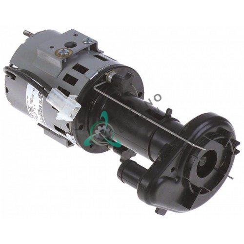 Насос помпа Beckett U21 11Вт 115В d19мм L124мм 1200258624 для Scotsman SCE275 и др.