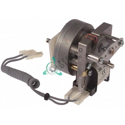 Мотор-редуктор Kelvin (105291, 5291) льдогенератора ITV и др.