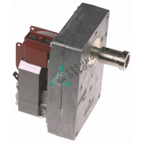 Мотор-редуктор Bitron 03KEMO0180 2 об/мин для гриля Chergui и др.