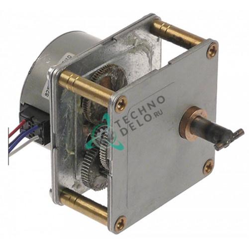 Мотор-редуктор zip-500803/original parts service