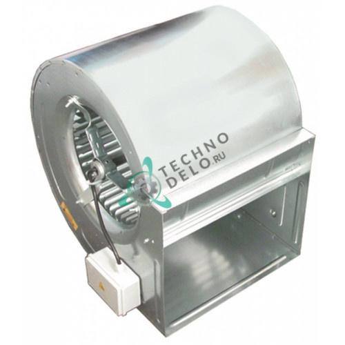 Вентилятор zip-500882/original parts service