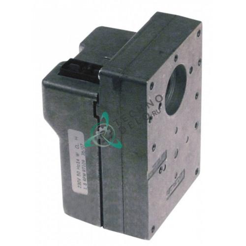 Мотор-редуктор Bitron 97109 14Вт 230В 1,8 об/мин 106x72x65мм гриля Naomi Grills