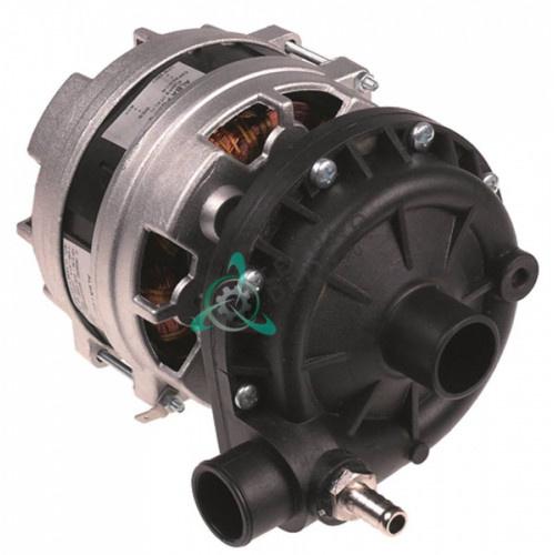 Насос ALBA PUMPS IM1629030 230В ø30мм EP25CPG посудомоечной машины Omniwash и др.
