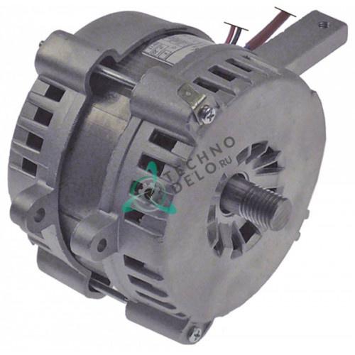 Мотор 232.501427 sP service