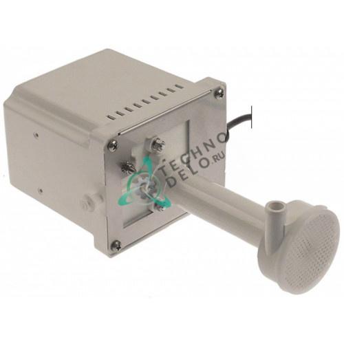 Насос-помпа NR40 40Вт 81452001 льдогенератора Icematic, Scotsman и др.