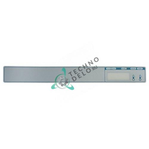 Стикер 512044800 80002921 панели управления для профессиональной посудомоечной машины Mach MB630/MB930 и др.