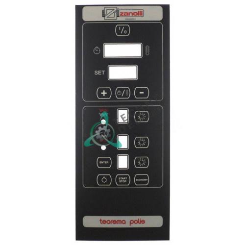 Клавиатура zip-504381/original parts service