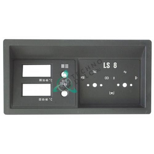 Панель 049151 для профессионального посудомоечного оборудования Electrolux, Zanussi модели машин LS8