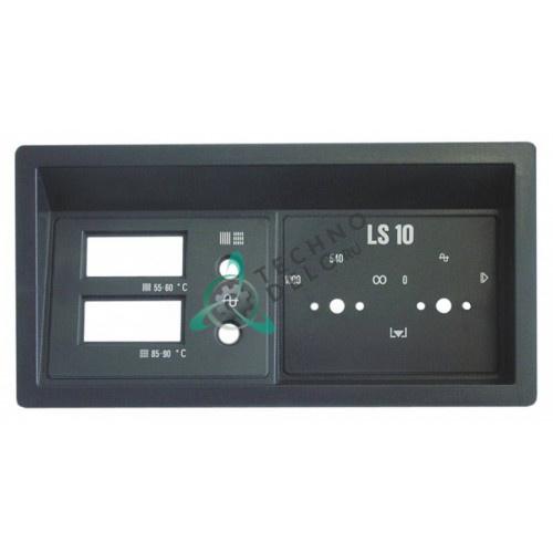 Панель 049143 для профессионального посудомоечного оборудования Electrolux, Zanussi модели машин LS10 и др.
