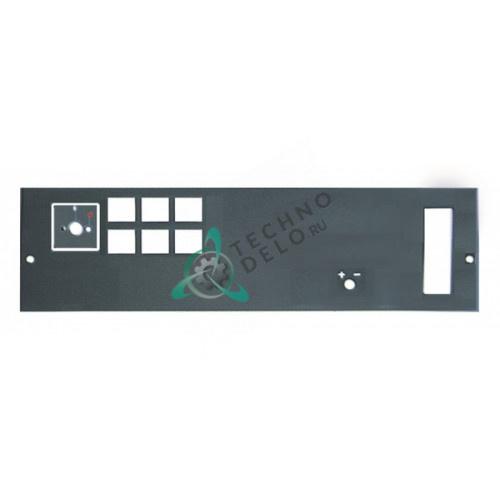 Панель управления 460991 посудомоечной машины Comenda