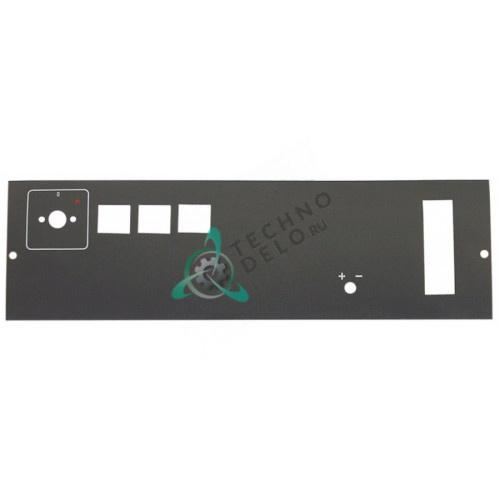 Панельный стикер 869.511399 universal parts equipment
