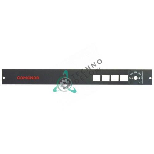 Панельный стикер 869.511416 universal parts equipment