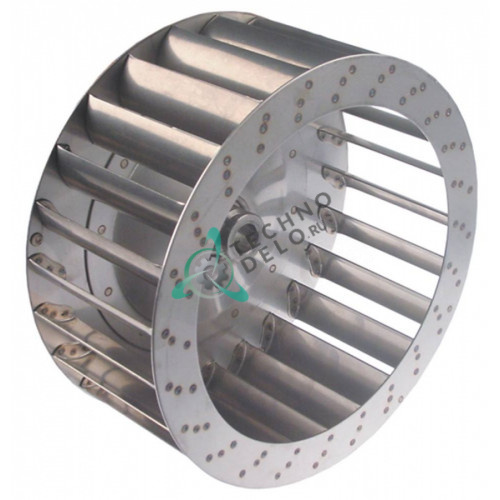 Крыльчатка для электрического мотора 034.514264 universal service parts