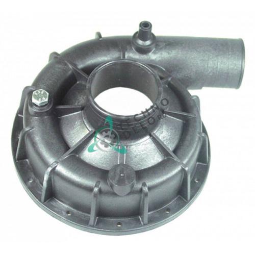 Крышка насоса ALBA/LGB ø62мм/ø50мм ø12мм 926086 для Colged, Elettrobar, MBM и др.