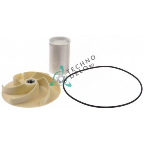 Комплект ремонтный HOBART 00-785440-010 для насоса тип LGB ZF1000DX
