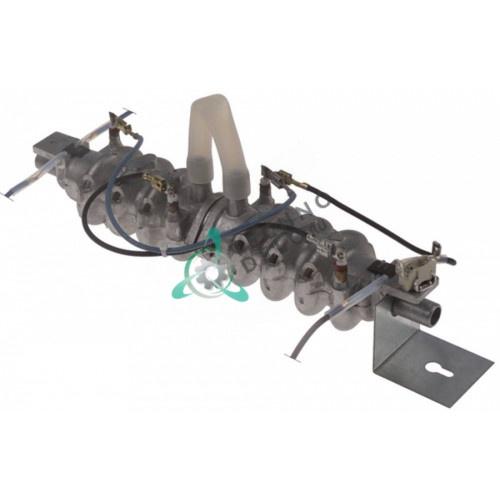 Проточный нагреватель 3100Вт 463.525428 parts spare universal